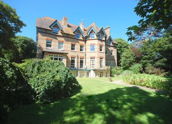 Thumbnail 2 bed flat for sale in Gervis Road, Bournemouth