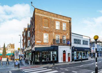 Market Place, Kingston Upon Thames KT1. 1 bed flat
