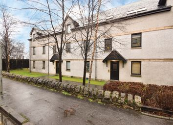 Thumbnail 2 bed flat for sale in Dawson Court, Linlithgow, West Lothian