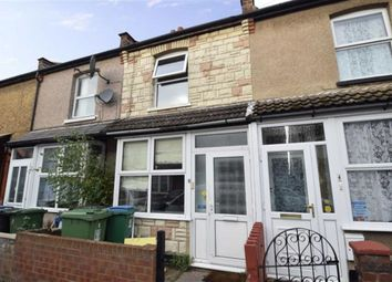 Thumbnail 2 bedroom terraced house for sale in Pretoria Road, Watford