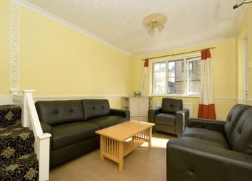 Thumbnail 5 bed end terrace house to rent in Maryland Street, London