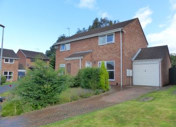 Thumbnail Semi-detached house to rent in Larch Wood, Randlay, Telford