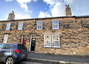 3 bed terraced house for sale in Queen Street, Alnwick NE66