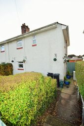 Thumbnail 3 bedroom semi-detached house for sale in Heol Fedw, Cwmrhydyceirw, Swansea