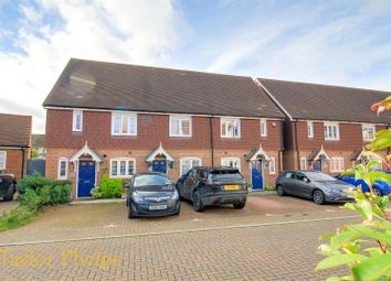 2 bed terraced house for sale in Farm Close, Ware SG12