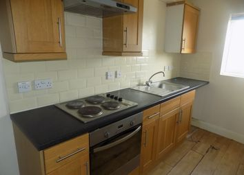 Thumbnail 1 bed flat for sale in Uxbridge Road, Hillingdon