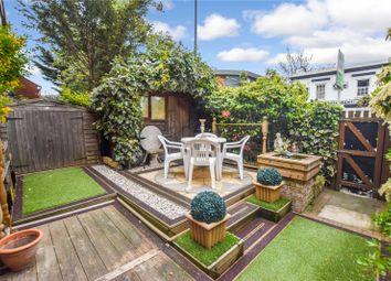 Prestwood Gardens, Croydon CR0. 2 bed maisonette for sale