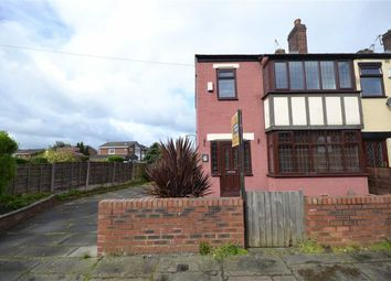 Thumbnail 3 bed property to rent in Cranbrook Street, Radcliffe, Manchester