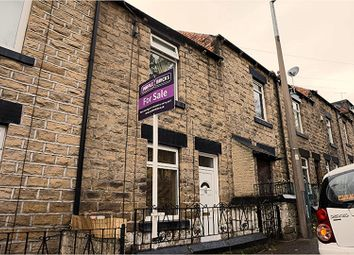 Thumbnail 2 bed terraced house for sale in High Street, Wosbrough