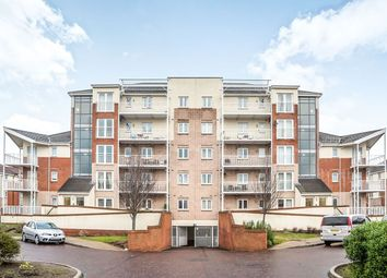 Thumbnail 2 bed flat for sale in Kingfisher Court, Gateshead