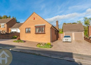 Thumbnail 3 bed detached bungalow for sale in Glebe Road, Royal Wootton Bassett, Swindon