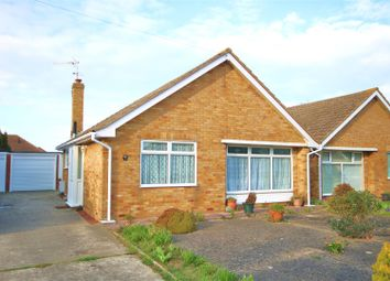 Thumbnail 2 bed detached bungalow for sale in Laburnum Crescent, Kirby Cross, Frinton-On-Sea