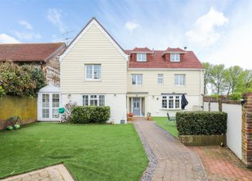 4 bed detached house for sale in Coombes Road, Lancing BN15