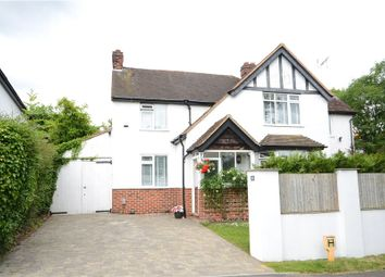 Thumbnail 4 bedroom detached house for sale in Pond Head Lane, Earley, Reading