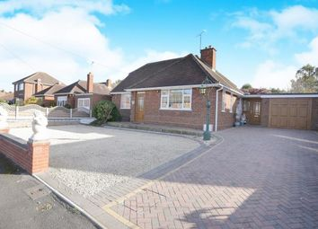 Thumbnail 3 bedroom bungalow for sale in Coniston Road, Palmers Cross, Wolverhampton, West Midlands