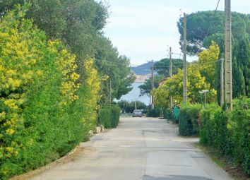 Thumbnail Land for sale in Beauvallon Grimaud, Var, France
