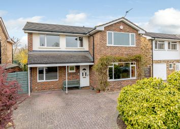 5 bed detached house for sale in Carleton Close, Esher KT10