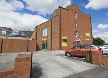 Thumbnail Office for sale in Maru Building, Waterway Street West, Nottingham