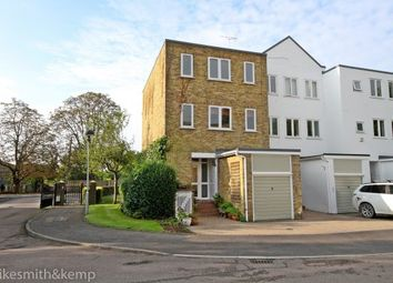 Thumbnail 3 bed town house for sale in Braybank, Bray Village