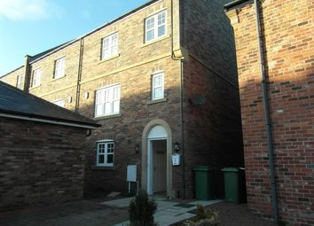 Thumbnail 5 bed town house for sale in Beech Wood, Castle Eden, Hartlepool