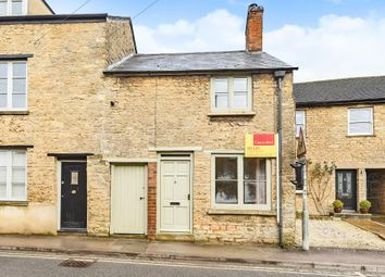 Thumbnail 2 bed terraced house to rent in West Street, Chipping Norton