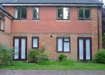 Thumbnail 1 bed flat to rent in Lincoln Court, London Road, Liphook, Hampshire