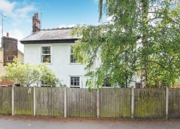 Thumbnail 5 bedroom semi-detached house for sale in Braintree, Essex, .
