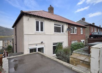 Thumbnail 3 bed semi-detached house to rent in Farthingloe Road, Dover