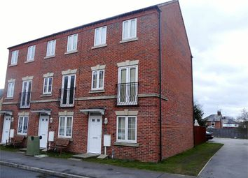 4 bed town house for sale in Denbigh Avenue, Worksop, Nottinghamshire S81