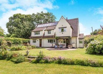 Thumbnail 4 bed detached house for sale in West Lavington, Midhurst, West Sussex, .