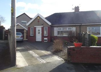 Thumbnail 2 bed bungalow for sale in Red Lees Avenue, Cliviger, Lancashire