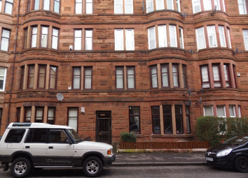 Thumbnail 2 bed flat to rent in Dundrennan Road, Battlefield, Glasgow, 9Sb
