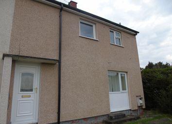 Thumbnail 2 bed end terrace house to rent in Tyn Y Cae, Llansamlet, Swansea