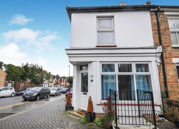 2 bed maisonette for sale in Chelsham Road, South Croydon, Surrey, England CR2