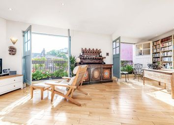 Khadija Walk, Codrington Hill, London SE23. 2 bed semi-detached house