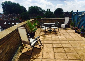 Thumbnail 2 bedroom flat for sale in Boone Street, London