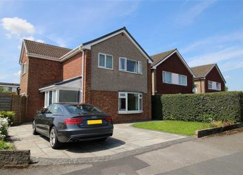 Thumbnail 4 bed detached house to rent in Newbury Green, Fulwood, Preston