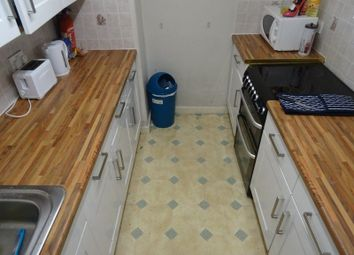 Thumbnail 3 bedroom terraced house to rent in Hollybank, Leeds