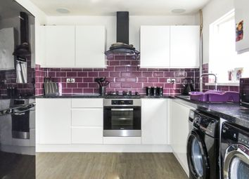 Thumbnail 4 bedroom end terrace house for sale in Dafydd Place, Barry