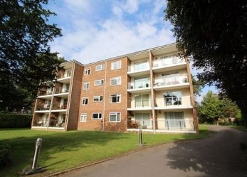 2 bed flat for sale in Chine Crescent Road, Westbourne, Bournemouth BH2