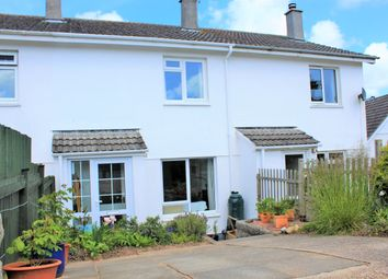 Thumbnail 2 bed terraced house for sale in Springfield Road, Goldsithney, Penzance