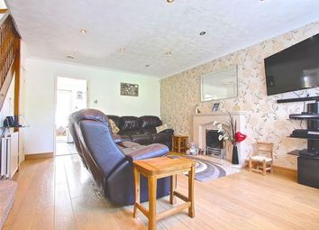 Thumbnail 3 bedroom semi-detached house for sale in Whinsands Close, Fulwood, Preston