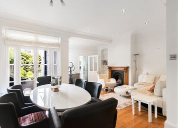 Thumbnail 5 bed terraced house to rent in Revelstoke Road, Southfields