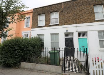 Thumbnail 5 bed town house to rent in Leighton Road, Kentish Town