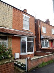 Thumbnail 2 bed property to rent in Harrington Street, Worksop