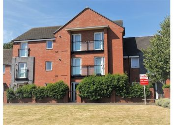 Thumbnail 1 bed flat for sale in Flat 6, 26 Paling Close, Wellingborough, Northamptonshire