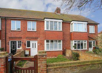 3 bed terraced house for sale in Ethelbert Road, Birchington CT7