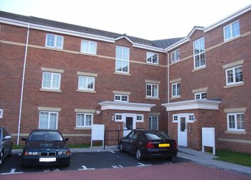 Thumbnail 2 bedroom property to rent in Scott Street, Great Bridge, Tipton