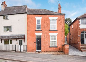 2 bed end terrace house to rent in Humberstone Drive, Humberstone, Leicester LE5