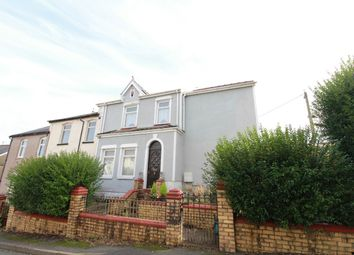 Thumbnail 3 bed end terrace house for sale in Tredegar Road, Ebbw Vale